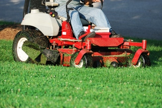 Minneapolis Commercial Lawn Care