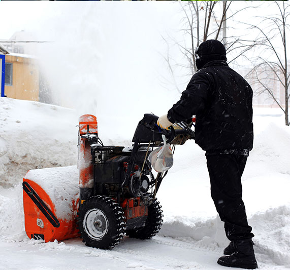 Minneapolis Commercial Snow Removal Services